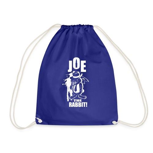Joe The Rabbit! - Sacca sportiva