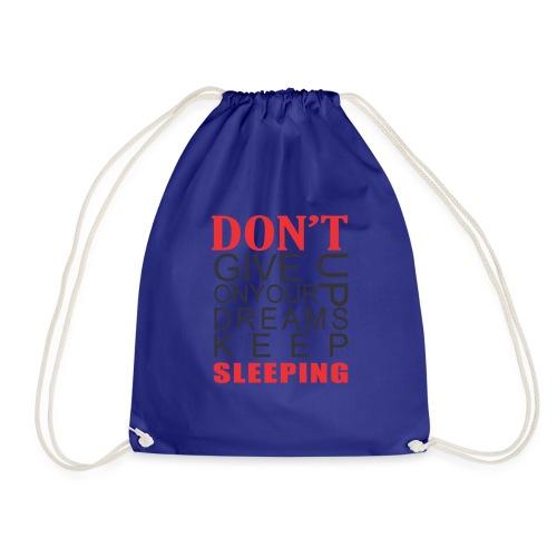 FUNNY QOUTES - Drawstring Bag