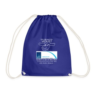 celebratingcycle0to4 - Drawstring Bag