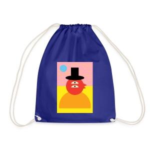duckie - Drawstring Bag