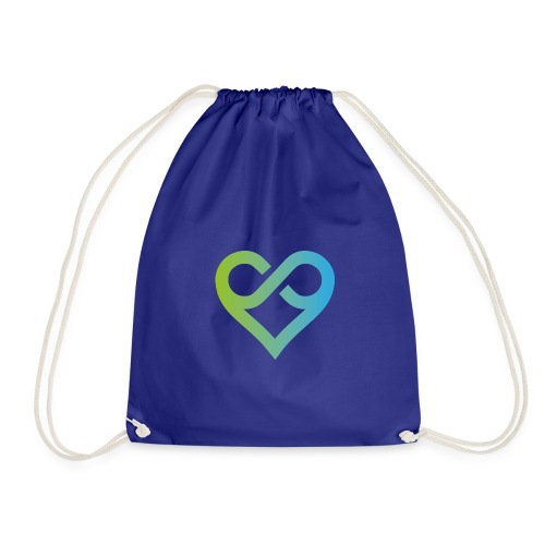 Michael J. Roads Logo - Drawstring Bag