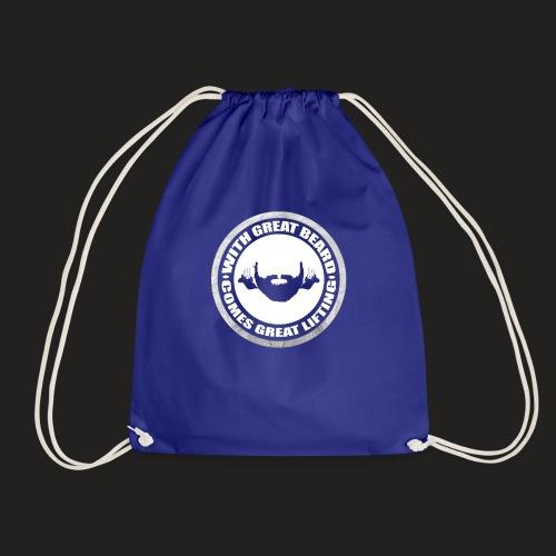 BEARD RESP - Drawstring Bag