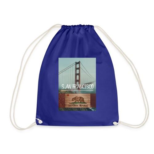 SAN_FRANCISCO - Mochila saco