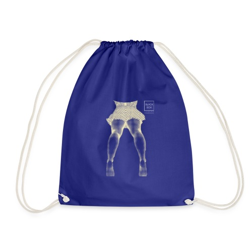 Sensual K - Drawstring Bag