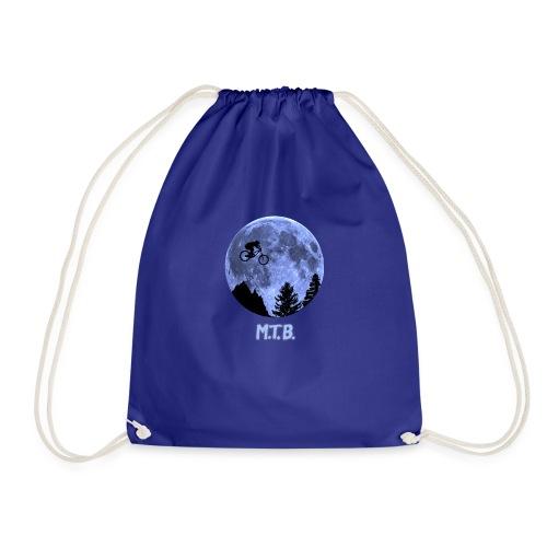 M.T.B. - Drawstring Bag