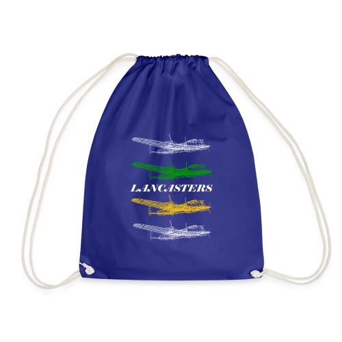 LANCASTER 2 - Drawstring Bag