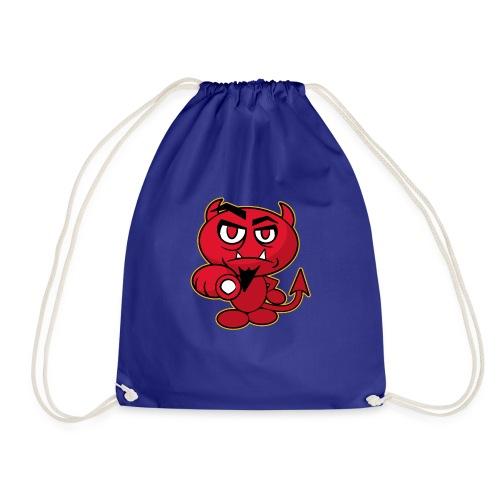 Monster Devil - Drawstring Bag