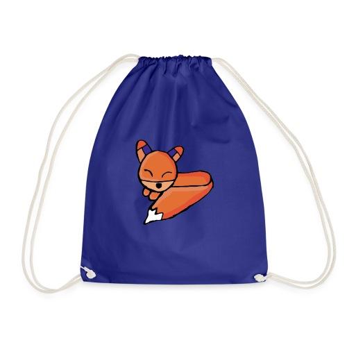 Edo le renard - Sac de sport léger
