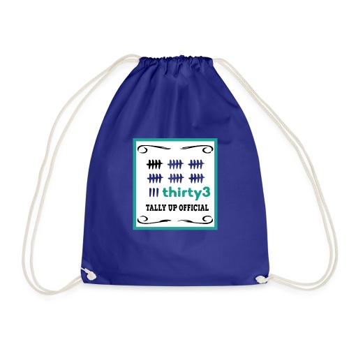Thirty3 Tally up Whiteboard - Drawstring Bag