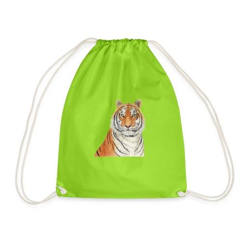Tigre,Tiger,Wildlife,Natura,Felino - Sacca sportiva