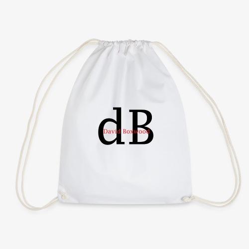 dB - Sacca sportiva