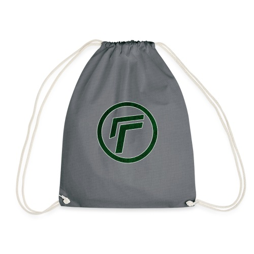 Naamloos 1 png - Drawstring Bag