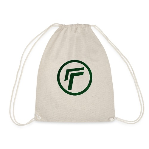 Naamloos 1 png - Drawstring Bag