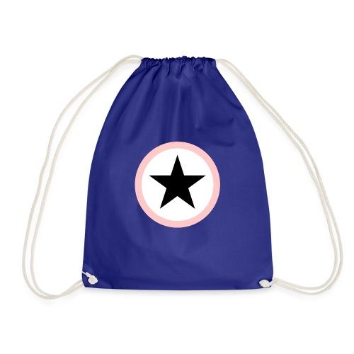 Baby Star rose Superstar - Turnbeutel
