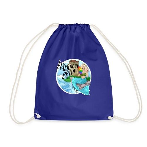 Drag Melusina - Drawstring Bag