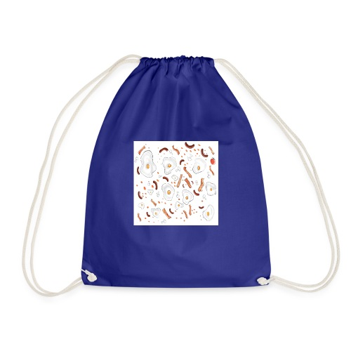 Full English - Drawstring Bag