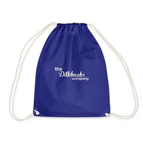 The Dilkbucks Company - T-Skjorte - Gymbag