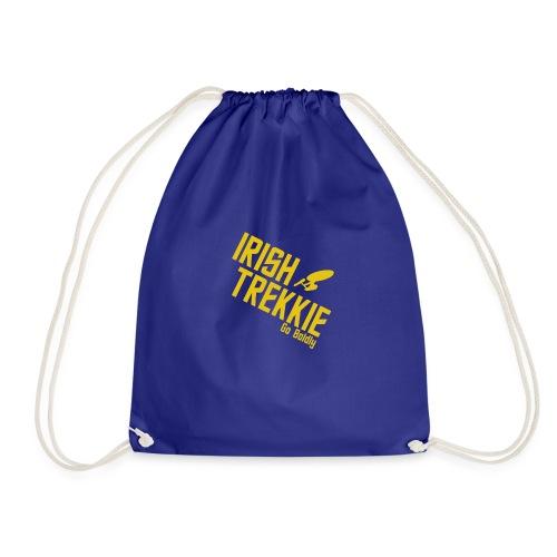 Go Boldy 2 - Drawstring Bag