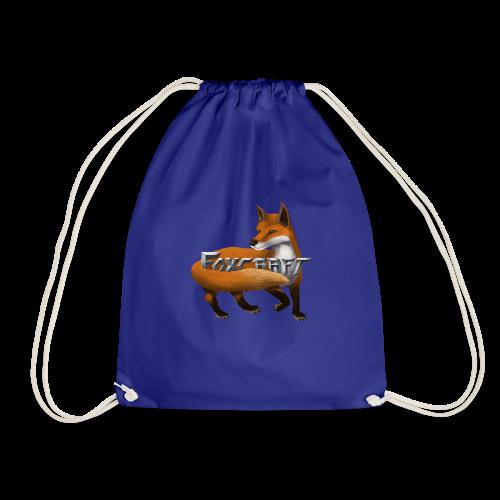 Foxcraft T-Shirts - Drawstring Bag