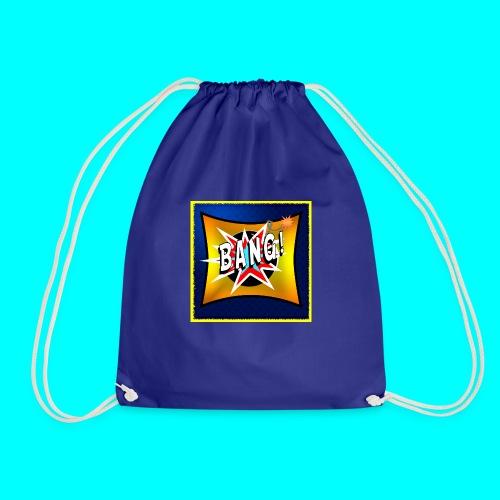 BANG! - Drawstring Bag