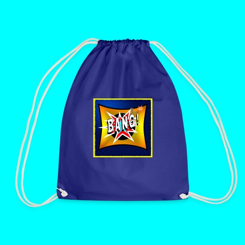 BANG! - Drawstring Bag