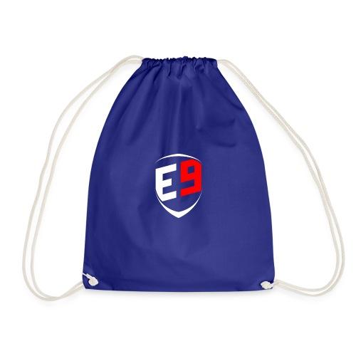 E9 Gaming shirts - Drawstring Bag
