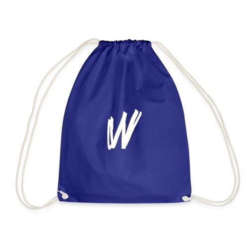 b22 - Drawstring Bag
