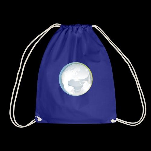 PTS logo new15 beeldmerkS png - Drawstring Bag