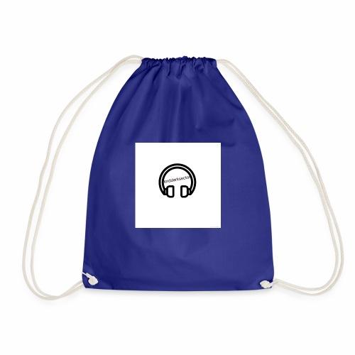 Headphones - Drawstring Bag