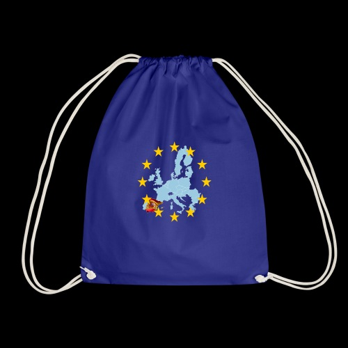 EU Spain (Europa Spanien) - Turnbeutel