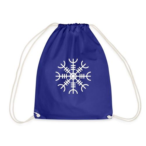 Helm of Awe - Drawstring Bag