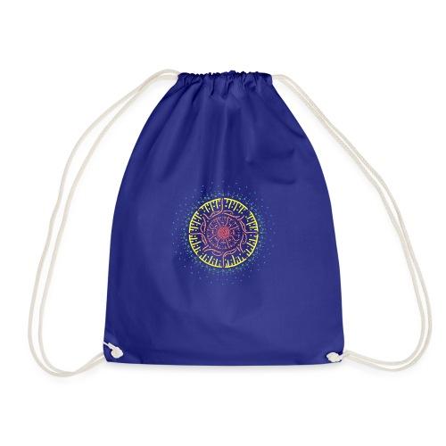 Beginning - Drawstring Bag