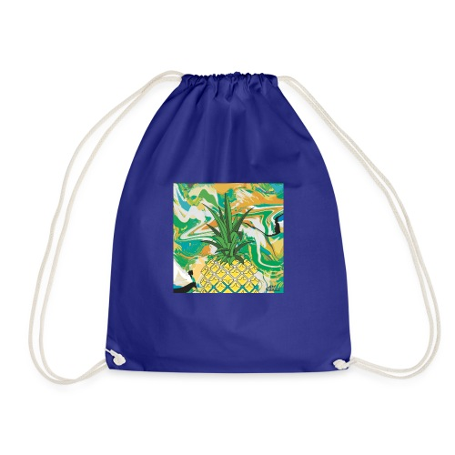 Pineapple Bag - Sac de sport léger