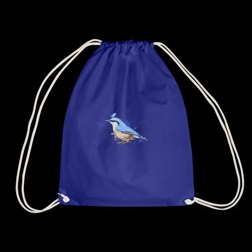 bird1 - Turnbeutel