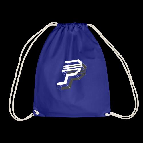 Paf Logo 3D - Turnbeutel