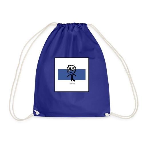 Pi Boy Blue Azul - Mochila saco