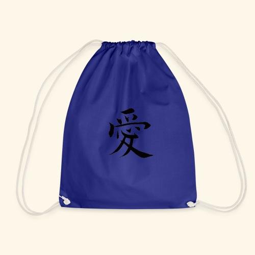 love china - Worek gimnastyczny