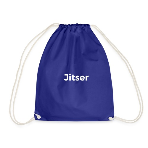 Bjj fighter - Drawstring Bag