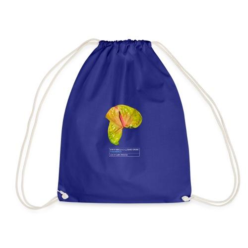 Stick Men PANAMERICA - Drawstring Bag