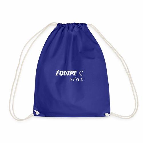 EQUIPE C blanc - Sac de sport léger