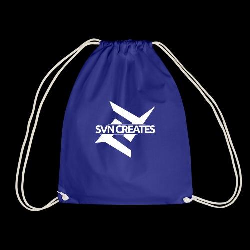 SVN Shirt logo 1 png - Gymtas