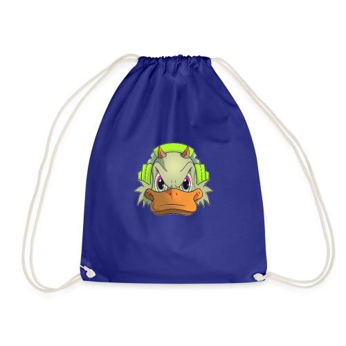 Duckie head - Gymnastikpåse