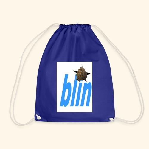 blinfont - Drawstring Bag