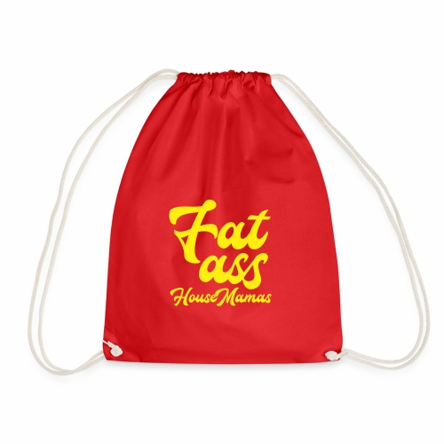 Fat ass House Mamas - Jumppakassi