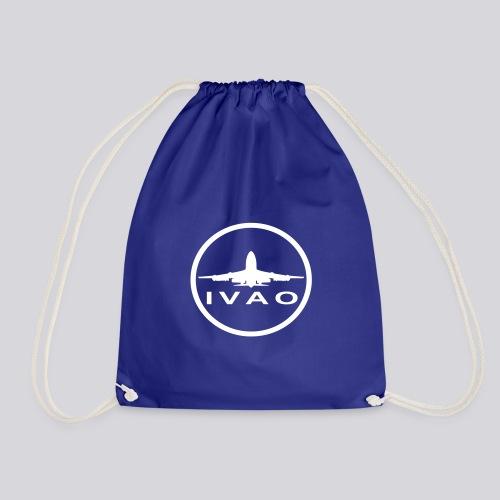 IVAO - Drawstring Bag