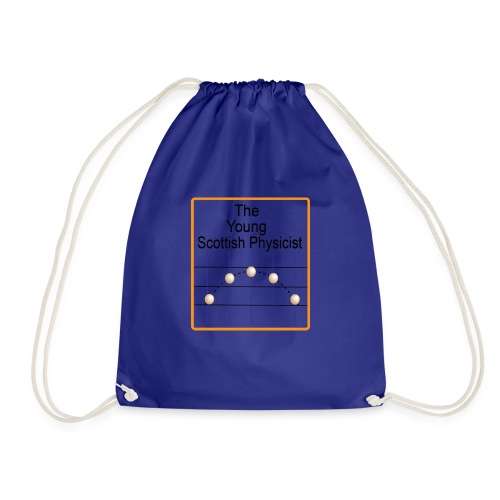 Projectile - Drawstring Bag