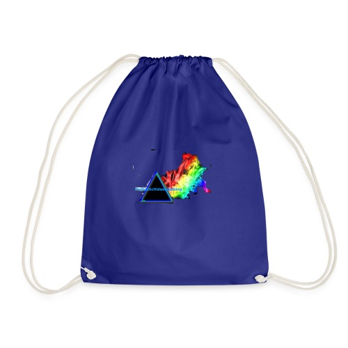 FantasticVideosMerch - Drawstring Bag