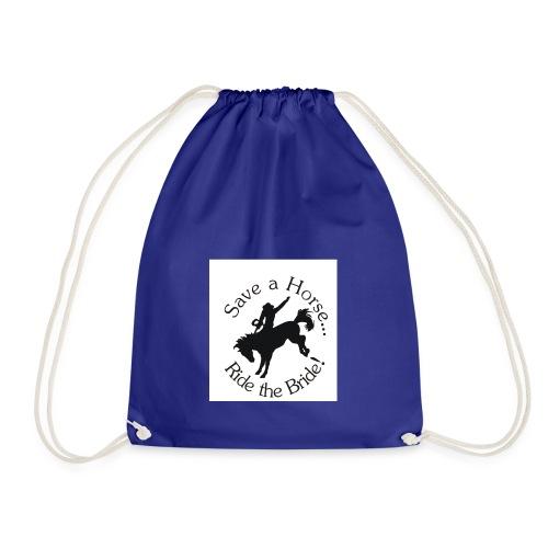 1458162 - Drawstring Bag