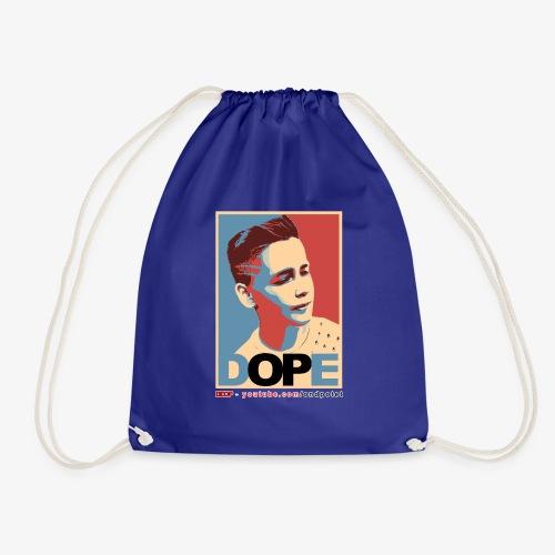 Original BEOP Dope design - Gymbag