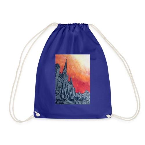 Church - Drawstring Bag